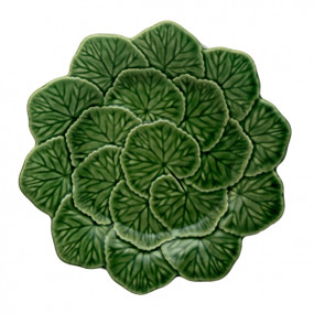 Prato Fruta Verde 22cm