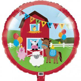 Balão Quinta 45cm