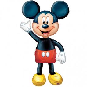 Balão Mickey Airwalker
