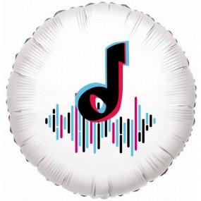 Balão Music Party