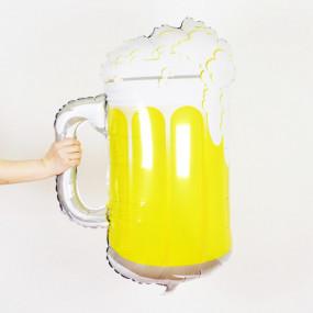 Balão Cerveja 86cm