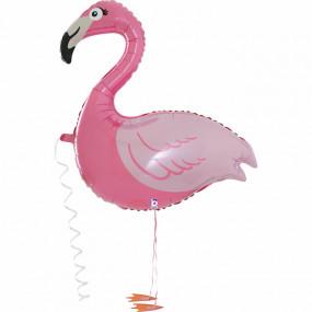 Balão Flamingo 99cm