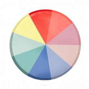 Pratos Color Wheel