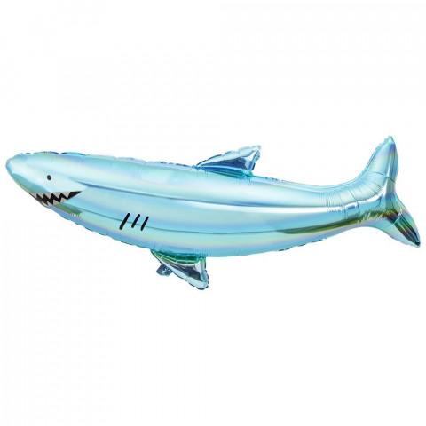 Balão Tubarão 106cm