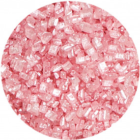 Açúcar Rosa Claro