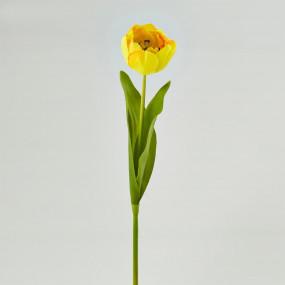 Tulipa Amarela 43cm