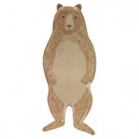 Pratos Urso