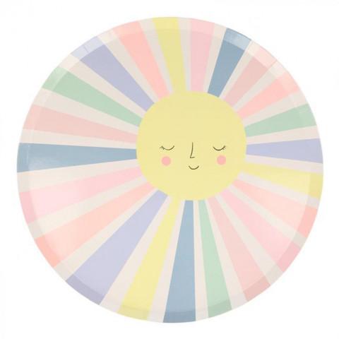 Pratos Sol