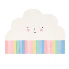 Guardanapos Nuvem