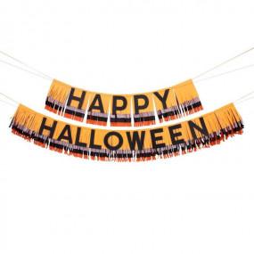 GRINALDA Franjas Happy Halloween