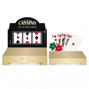 Expositor Casino - conj. 2