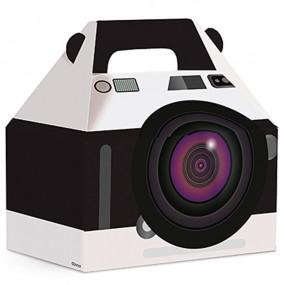 Caixas Máquina Fotográfica - conj.10