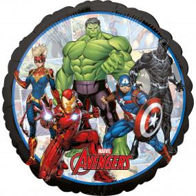 Balão Avengers 43cm