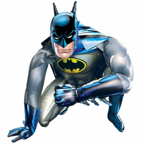 Balão Batman Airwalker 111cm