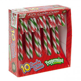 Candy Canes conj. 10