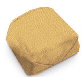 Bem Casado Papel Crepom Dourado - conj.40