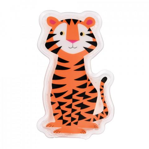 Tigre Gelo Para Lancheira