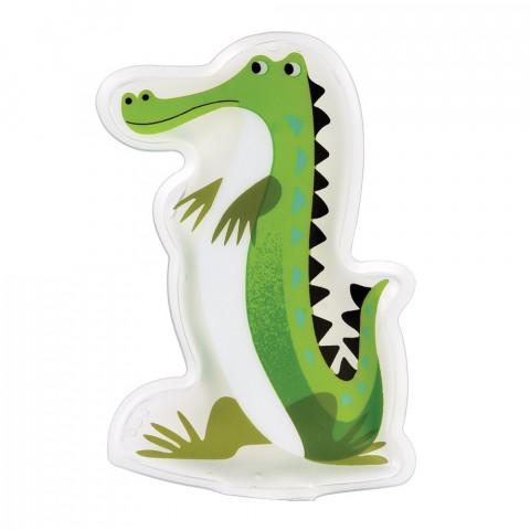 Crocodilo Gelo Para Lancheira