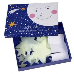 Estrelas Brilham no escuro