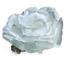 Forminhas Brigadeiro Begonia Branca- Conj. 20