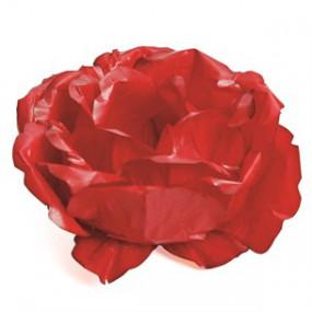Forminhas Brigadeiro Begonia Vermelha- Conj. 20