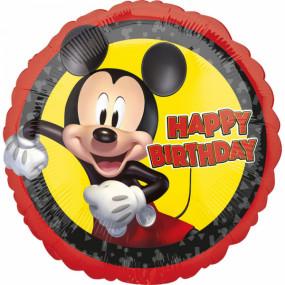 Balão Mickey 45cm