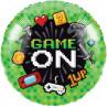 Balão Gaming 45.7cm