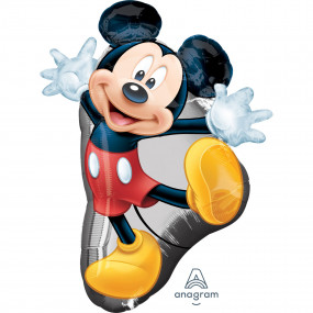 Balão Mickey 78cm