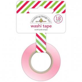 Washi Tape Riscas Natal