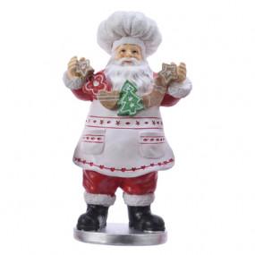 Pai Natal 20cm