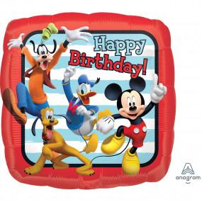 Balão Mickey e Amigos 43cm