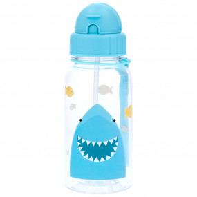 Garrafa Infantil Tubarão