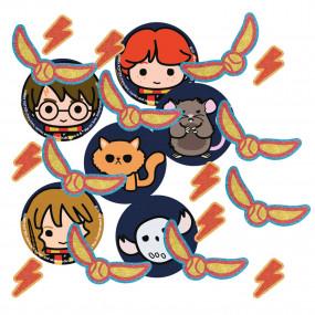 Confetis Harry Potter