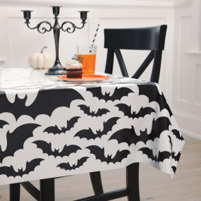 Toalha Morcegos