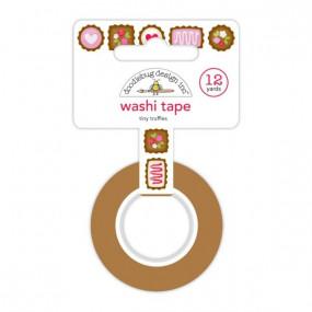 Washi Tape Cookies