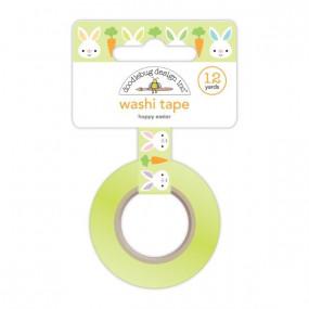 Washi Tape Coelhos