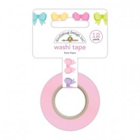 Washi Tape Laços