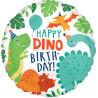 Balão Dinossauros 45cm
