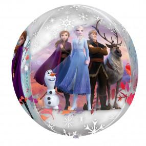 Balão Frozen Orbz