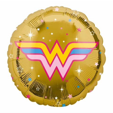 Balão Wonderwomen 45cm
