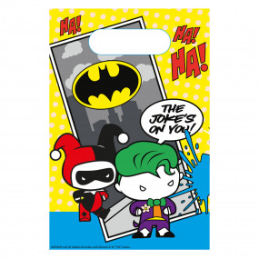 Sacos Batman V Joker