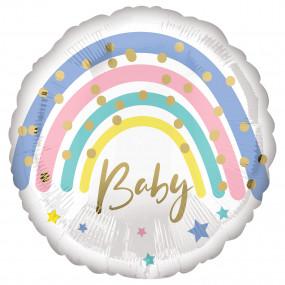 Balão Baby 45cm