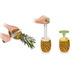 Cortador Descascador de ananás