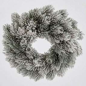 Coroa Natal 25cm