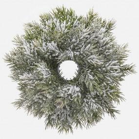 Coroa Natal 30cm