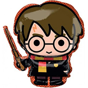 Balão Harry Potter 78cm
