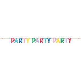 Grinalda Party Party Party