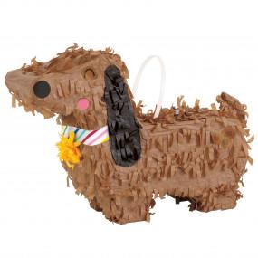 Mini Pinhata Cão