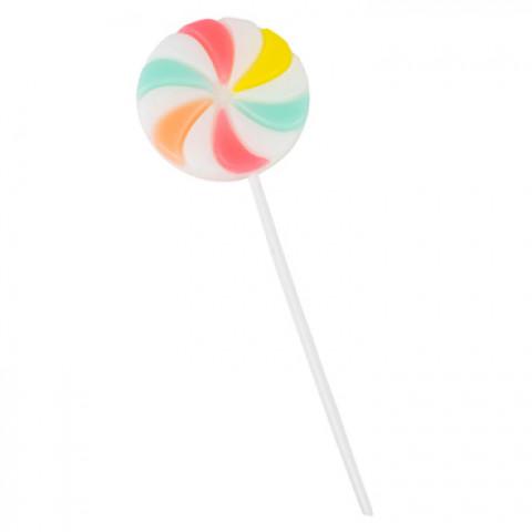 Vela Candy Swirl