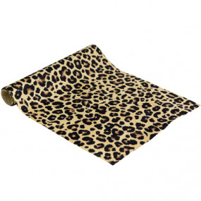 Caminho de Mesa Leopardo
